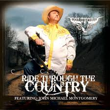 colt ford ride through the country