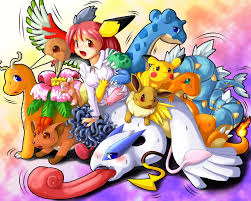 pokemon pictures