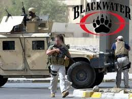 black water iraq