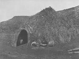 apache indians homes