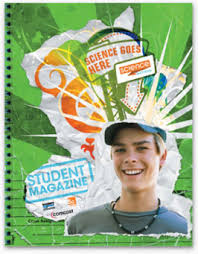 students magazine