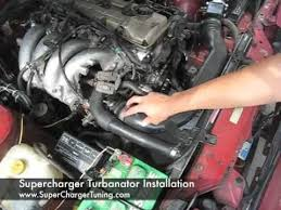 supercharger turbonator