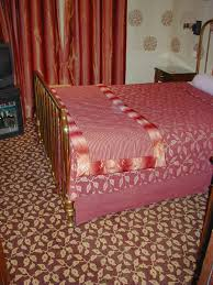 hotel carpeting