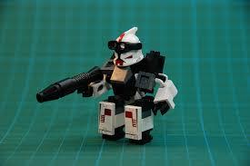 clone trooper legos
