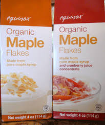 maple flakes
