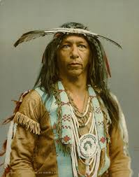 chippewa native american