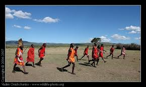 african tribes pictures