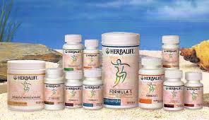 herbalife productos