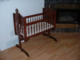 heirloom cradle