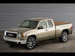 gmc 1500 extended cab