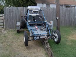 vw rail buggy