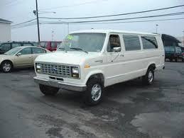 1990 ford e350