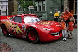 lightning mcqueen clothes