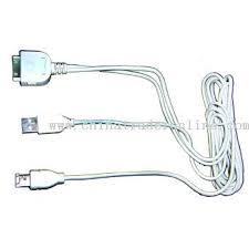 ipod cable usb