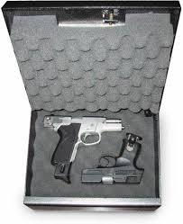 pistol boxes