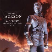 michael jackson history 1