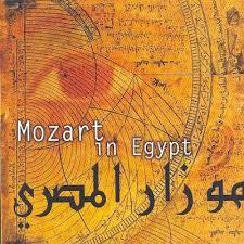 mozart egypt