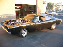 dodge charger videos