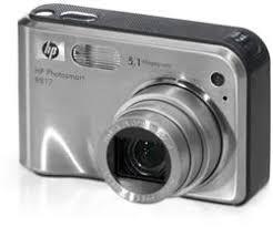 hp photosmart 817