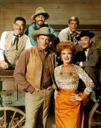 gunsmoke tv series