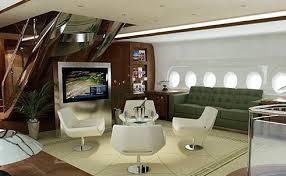private airbus