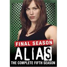 alias season five