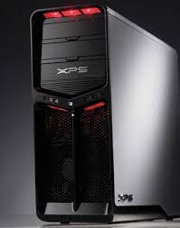 dell xps gaming pc