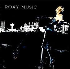 roxy music for your pleasure