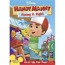handy manny pictures