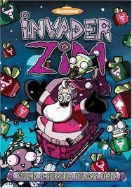 invader zim movies