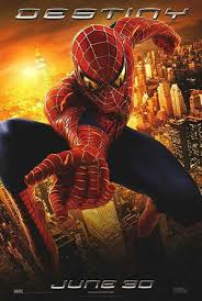 film spiderman 2