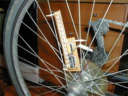 bicycle wheel light
