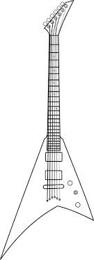 jackson guitar bodies