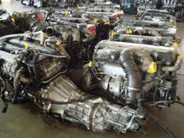 engines for cars