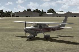 cessna 150 airplane