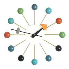 ball clocks