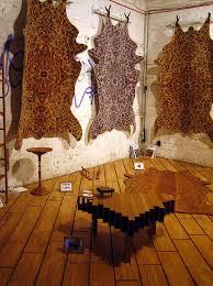 animals rug
