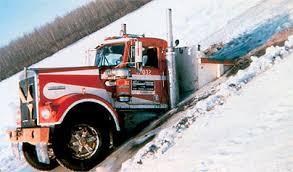 ice truckers