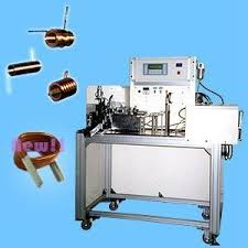 coil winding equipment