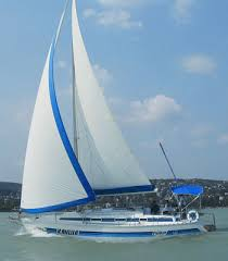 sailing boating