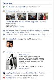 Beginning Facebook