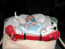 baby brace