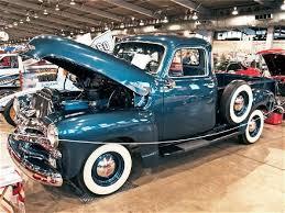 custom cars shows