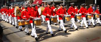 drummers band