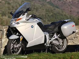 bmw touring motorcycle