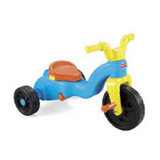fisher price tricycles