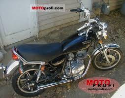 1979 yamaha xs 400