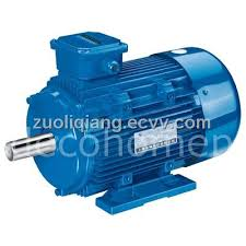 electric motor mounting