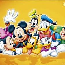 disney personagens