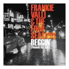 frankie valli anthology